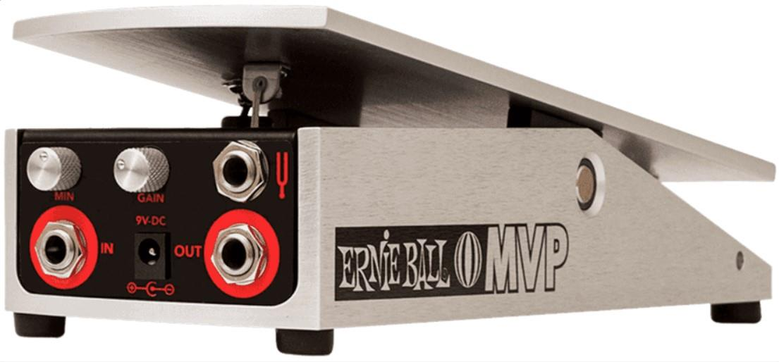 ernie ball 6182 mvp most valuable pedal keymusic. Black Bedroom Furniture Sets. Home Design Ideas