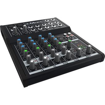 Mackie Mix8 analoge mixer