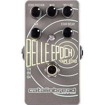 Catalinbread Belle Epoch EP3 delay/echo/looper pedal