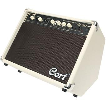 Cort AF 30 Acoustic Amp combo guitare acoustique