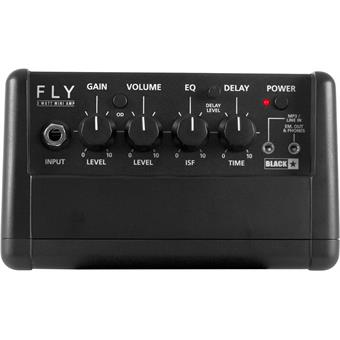 Blackstar Fly 3 compact guitar combo
