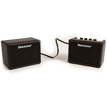 Blackstar Fly3 Pack compact guitar combo