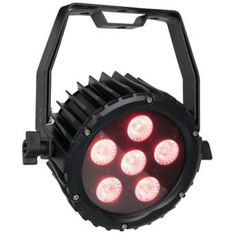 Showtec Power Spot 6 Q5 flood/par light