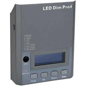 Showtec LED Dim Pro controller/dimmer