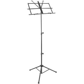 Stagg MUSQ4 Professional Foldable Music Stand sheet music stand