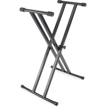 Stagg KXS-Q6 Double X keyboard stand