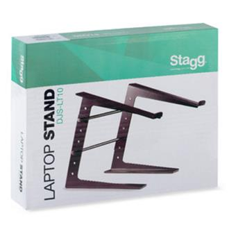 Stagg DJS-LT10 DJ furniture/stand