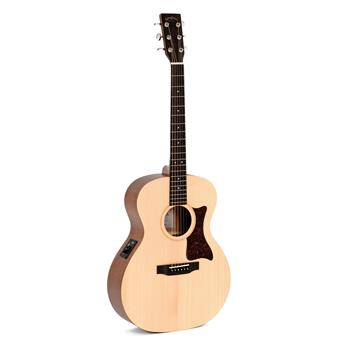 Sigma GME+ acoustic-electric orchestra guitar