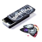 Dunlop Motörhead Album Art Pick Tin 6-Pack