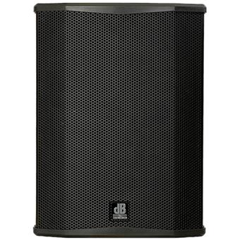 dB technologies Sub 18H active subwoofer