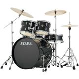 Tama IP52KH6N-HBK Imperialstar Hairline Black