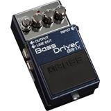 Boss BB-1X  Bass Driver