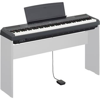 Yamaha P-115 Black stage piano