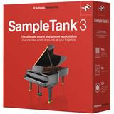 IK Multimedia SampleTank 3 SE
