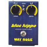 Way Huge Blue Hippo MkII Analogue Chorus Limited Edition