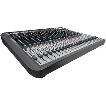 Soundcraft Signature 22 MTK Home