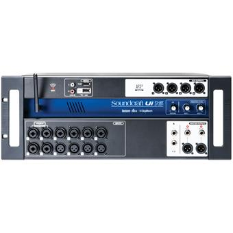 Soundcraft UI16 digitale mixer