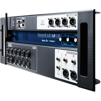 Soundcraft UI16 Digitalmixer