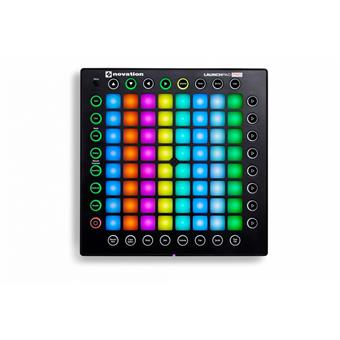 Novation Launchpad Pro pad controller