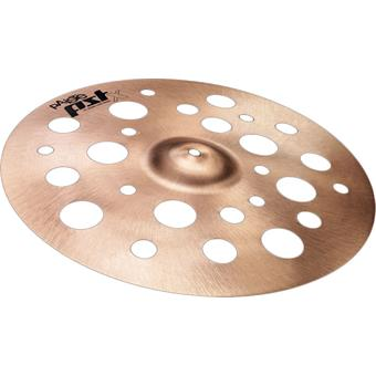 Paiste PSTX Swiss Thin Crash 16 effectcymbal