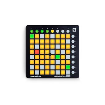Novation Launchpad Mini MK2 pad controller