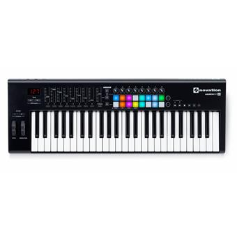 Novation Launchkey 49 MK2 keyboard controller