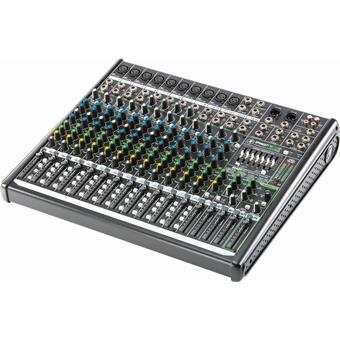 Mackie ProFX16v2 mixeur analogue