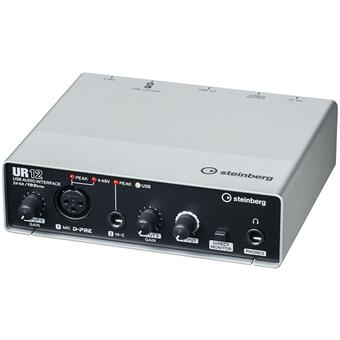 Steinberg UR12 USB audio-interface