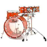 Pearl CRB504PC 731 Crystal Beat Ruby Red