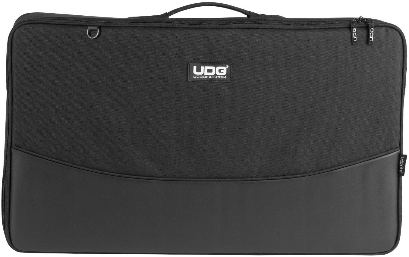 UDG U7103BL Urbanite Controller Sleeve XL Black | Keymusic