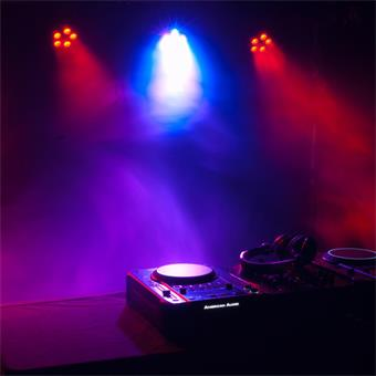 American DJ Mega TriPar Profile Plus flood/PAR-licht