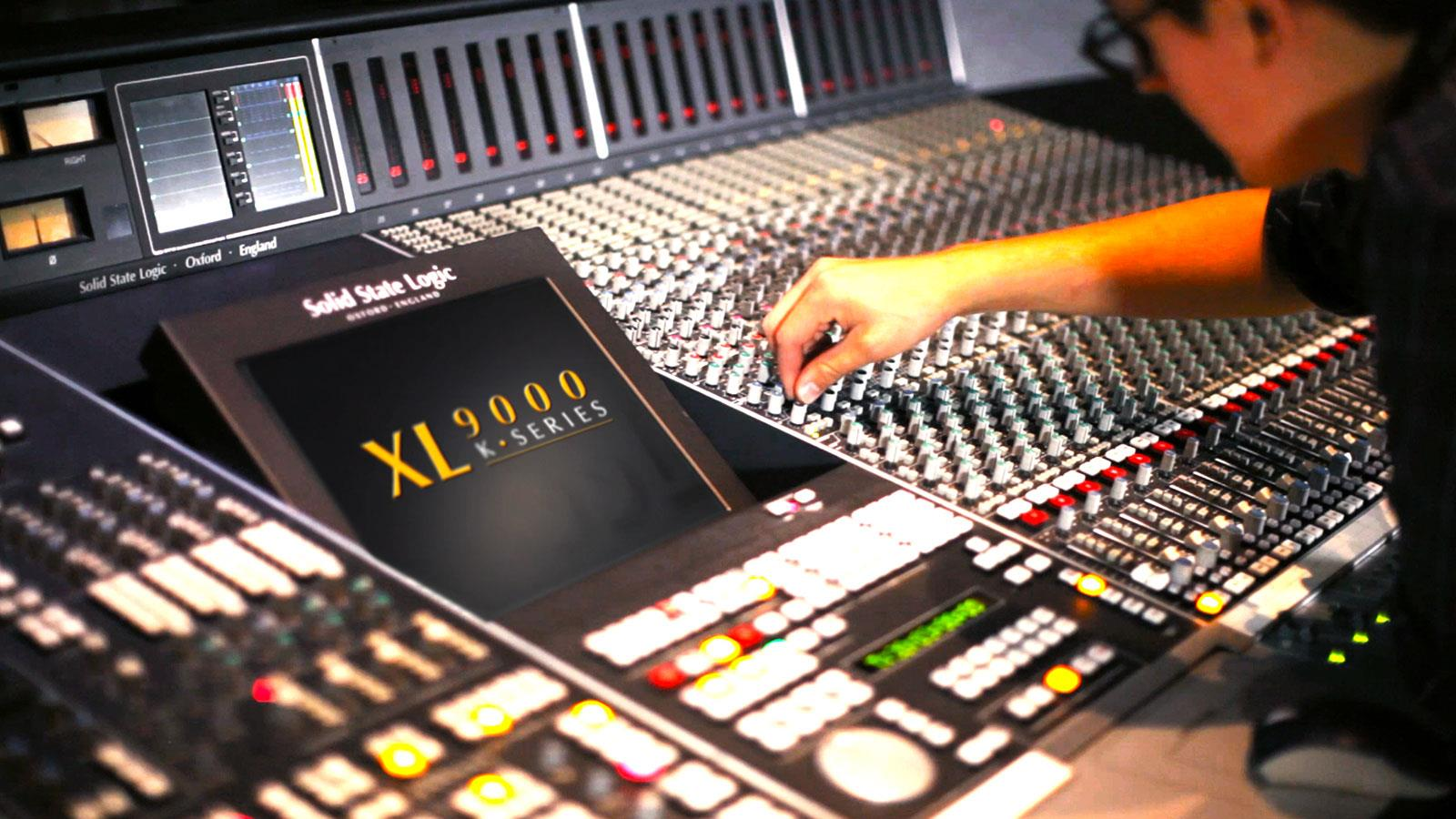 Softube SSL XL9000K Upgrade for Console 1