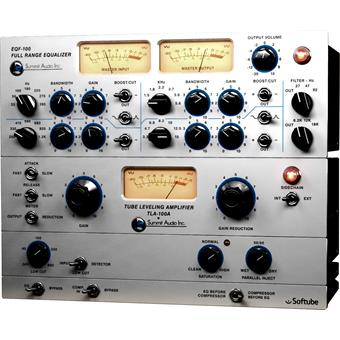 Softube Summit Audio Grand Channel Plugin audio/effect plugin