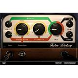 Softube Tube Delay Plugin