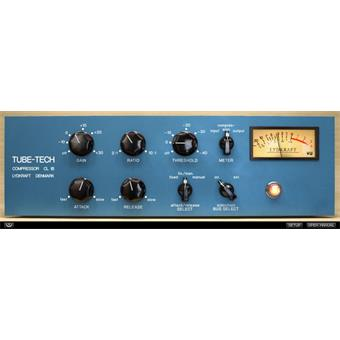 Softube Tube-Tech CL1B Compressor Plugin audio-/effectplugin