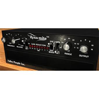 Softube Valley People Dyna-mite plugin audio-/effectplugin
