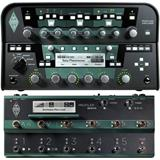 Kemper Profiling Amplifier Black Set