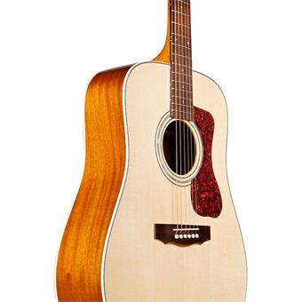 Guild D-140 Westerly Collection Natural guitare dreadnought