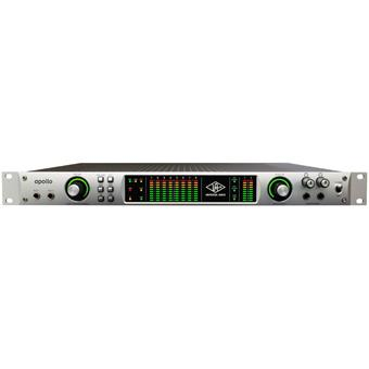 Universal Audio Apollo Firewire Firewire Audio Interface