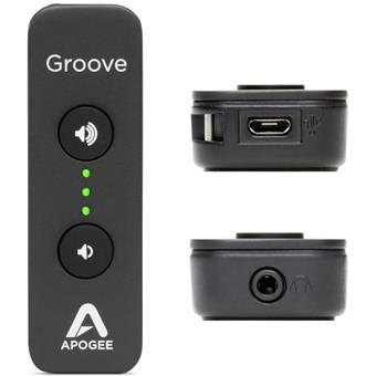 Apogee Groove headphone amplifier