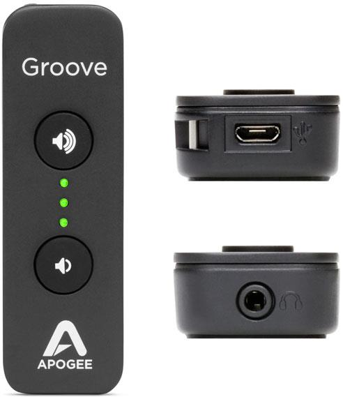 APOGEE GROOVE WINDOWS 7 64BIT DRIVER DOWNLOAD