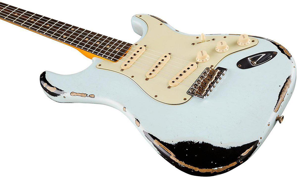 Fender Custom Shop Pickup Wiring Diagram Great Design Of Esquire Guitar Stratocaster Deluxe Elsavadorla 69 Pickups Strat