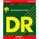 DR RPM-12 Rare Medium Acoustic 12-54