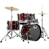 Pearl RA585C C91 Road Show Red Wine
