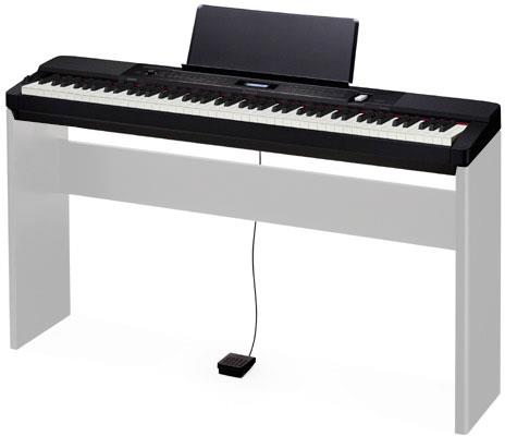 casio privia px 350m black keymusic. Black Bedroom Furniture Sets. Home Design Ideas