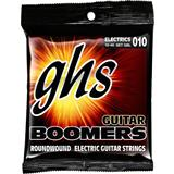 GHS GBL Light Boomers Electric Guitar Strings