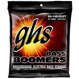 GHS H3045 Heavy Bass Boomers Strings