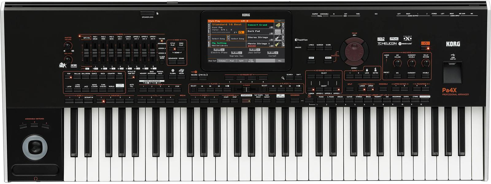 Korg Pa Manager Activation Key