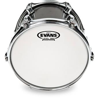 Evans Reso 7 Coated 18 Inch peau pour toms