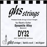 GHS ELECTRIC BOOMERS DYNAMITE ALLO